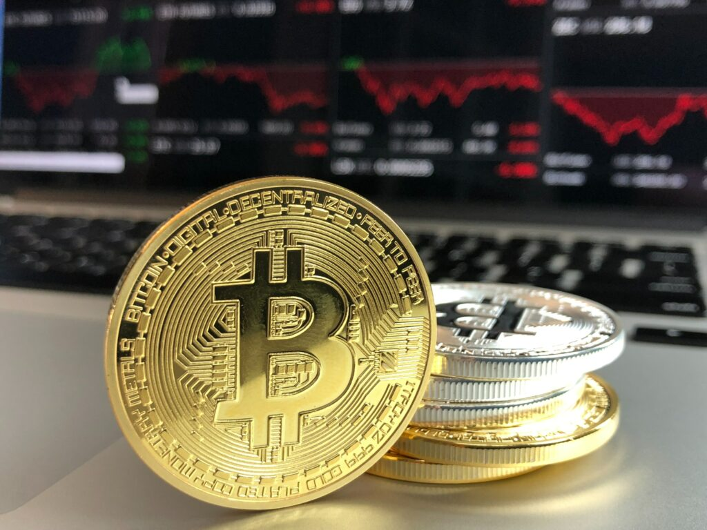 Hvad er bitcoins?