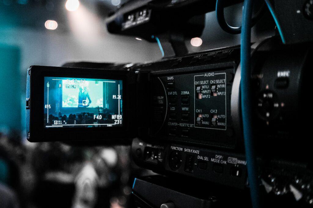 Hvad er en kortfilm?