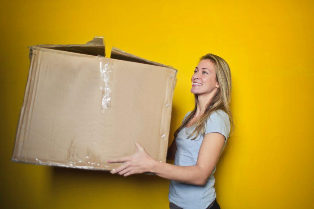 Hvad koster det at flytte hjemmefra?