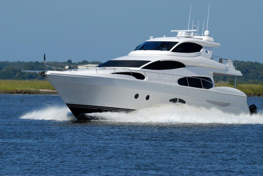 Hvad koster det at have en båd?