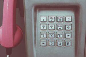 Hvad koster det at ringe til udlandet