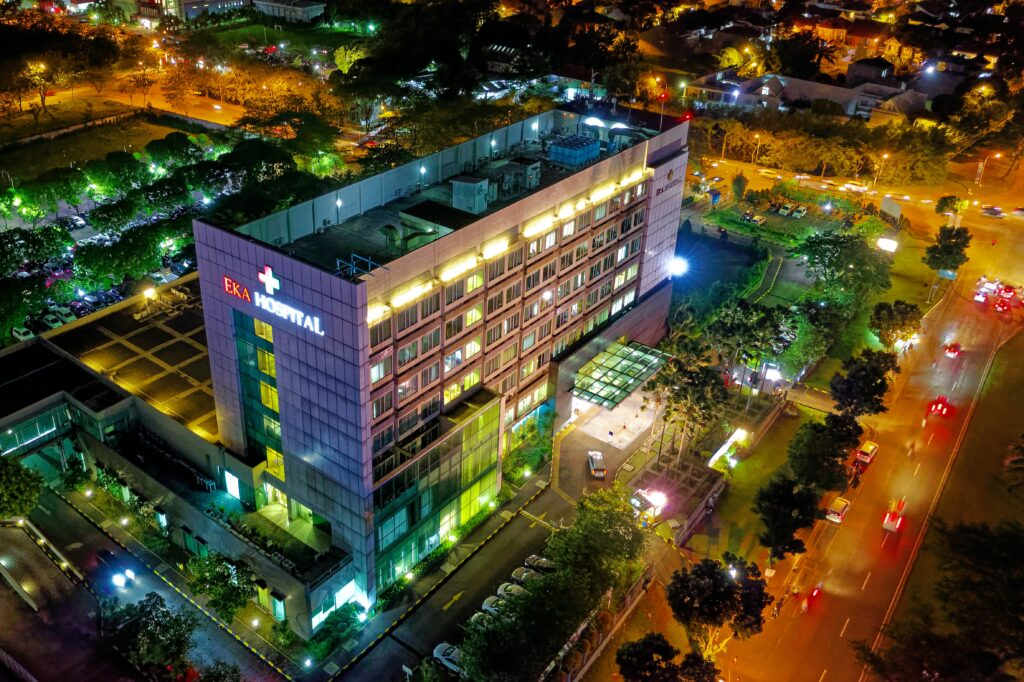 Hvad koster en behandling på et privathospital?