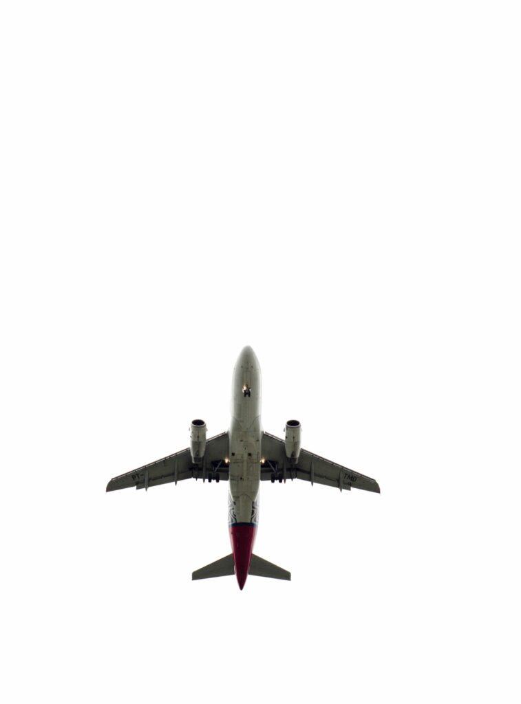 Hvad koster en flybillet til New York