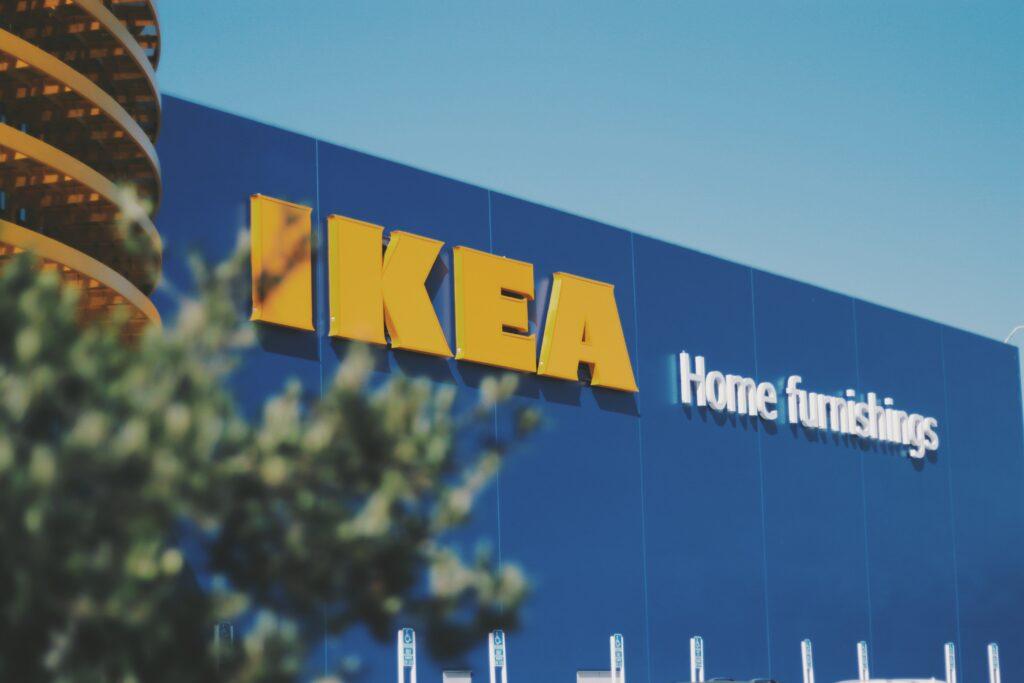 Hvad koster levering fra Ikea?