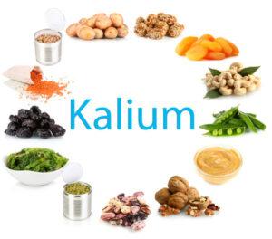 Hvad er kalium?