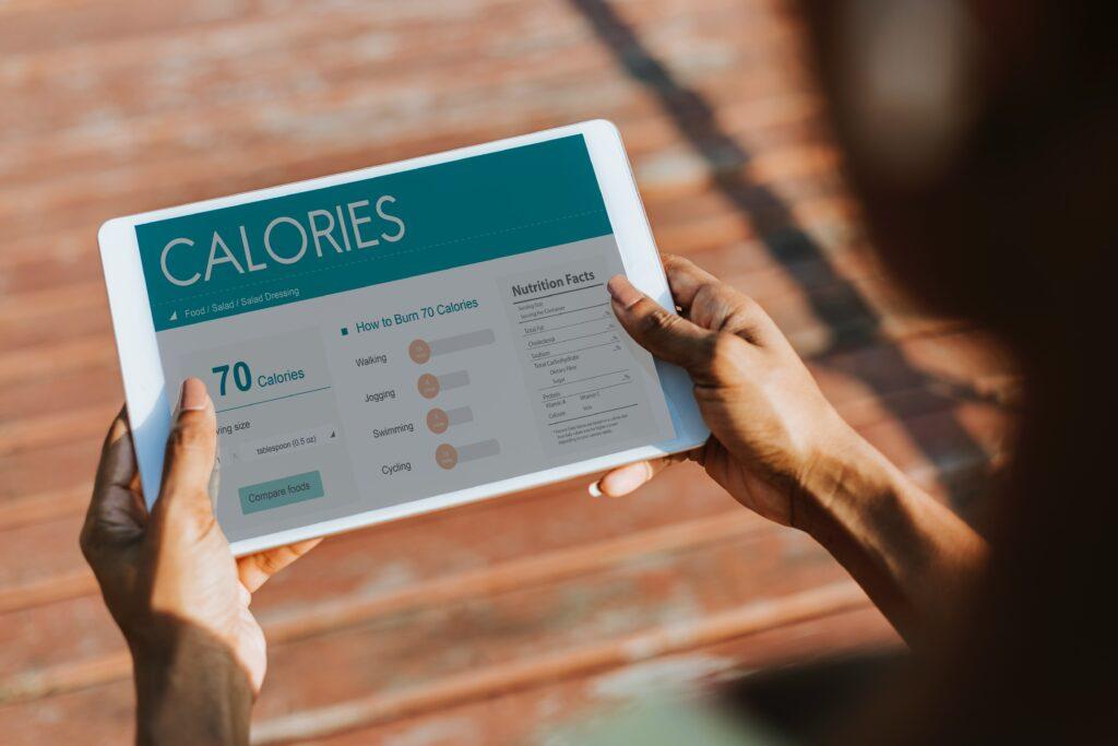 Hvad er kalorier?