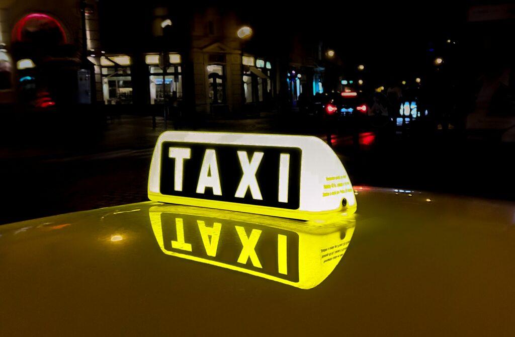 Hvad koster en taxa?