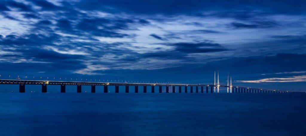 Hvad koster det at køre over Øresundsbroen?