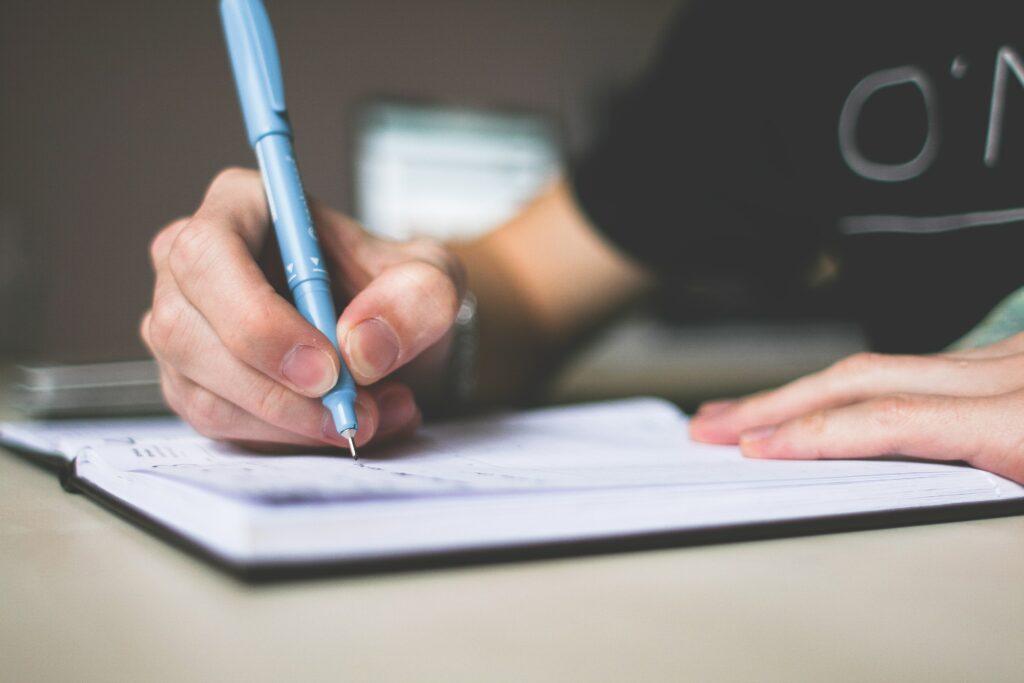 Hvad er et essay?