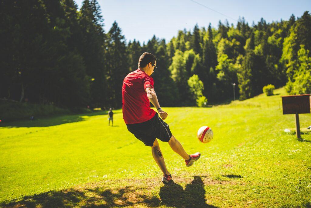 Hvad er fodboldgolf?
