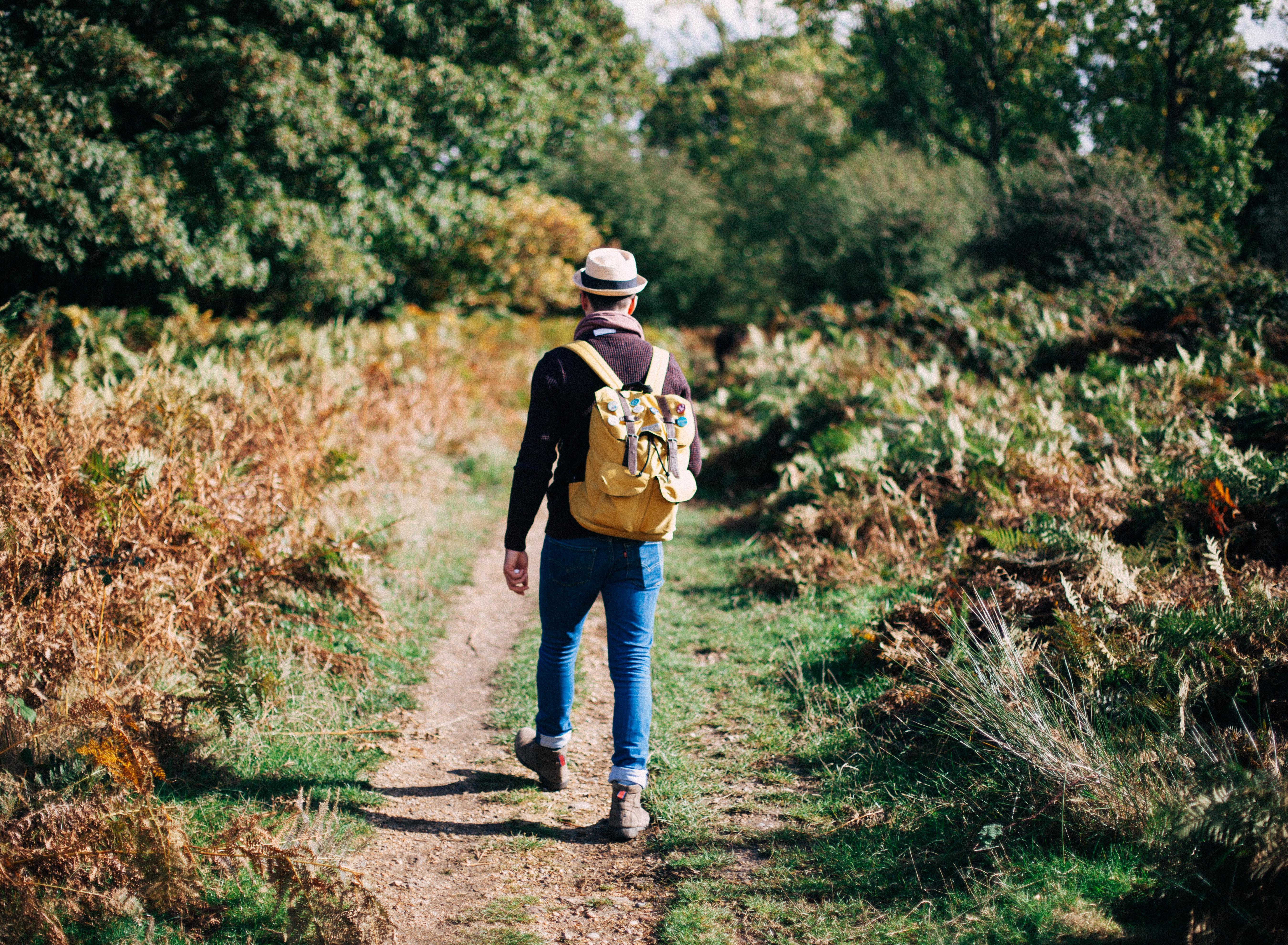 Hvad koster det at gå Caminoen