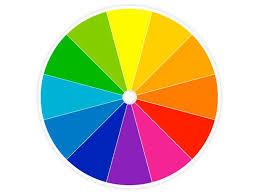 Hvilke farver passer sammen