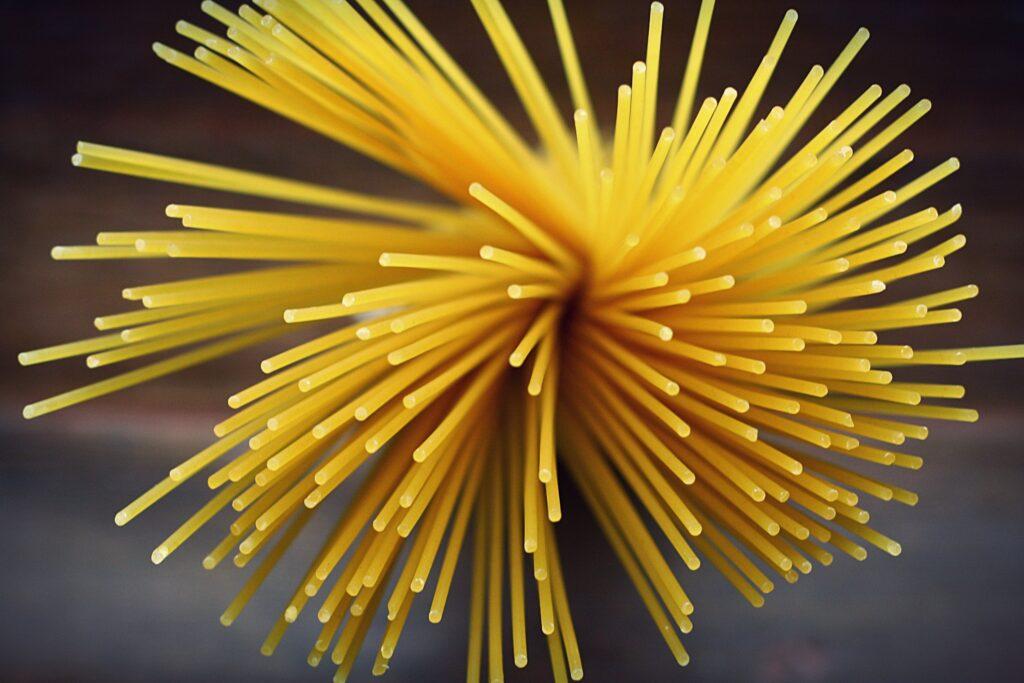 Hvordan koger man pasta