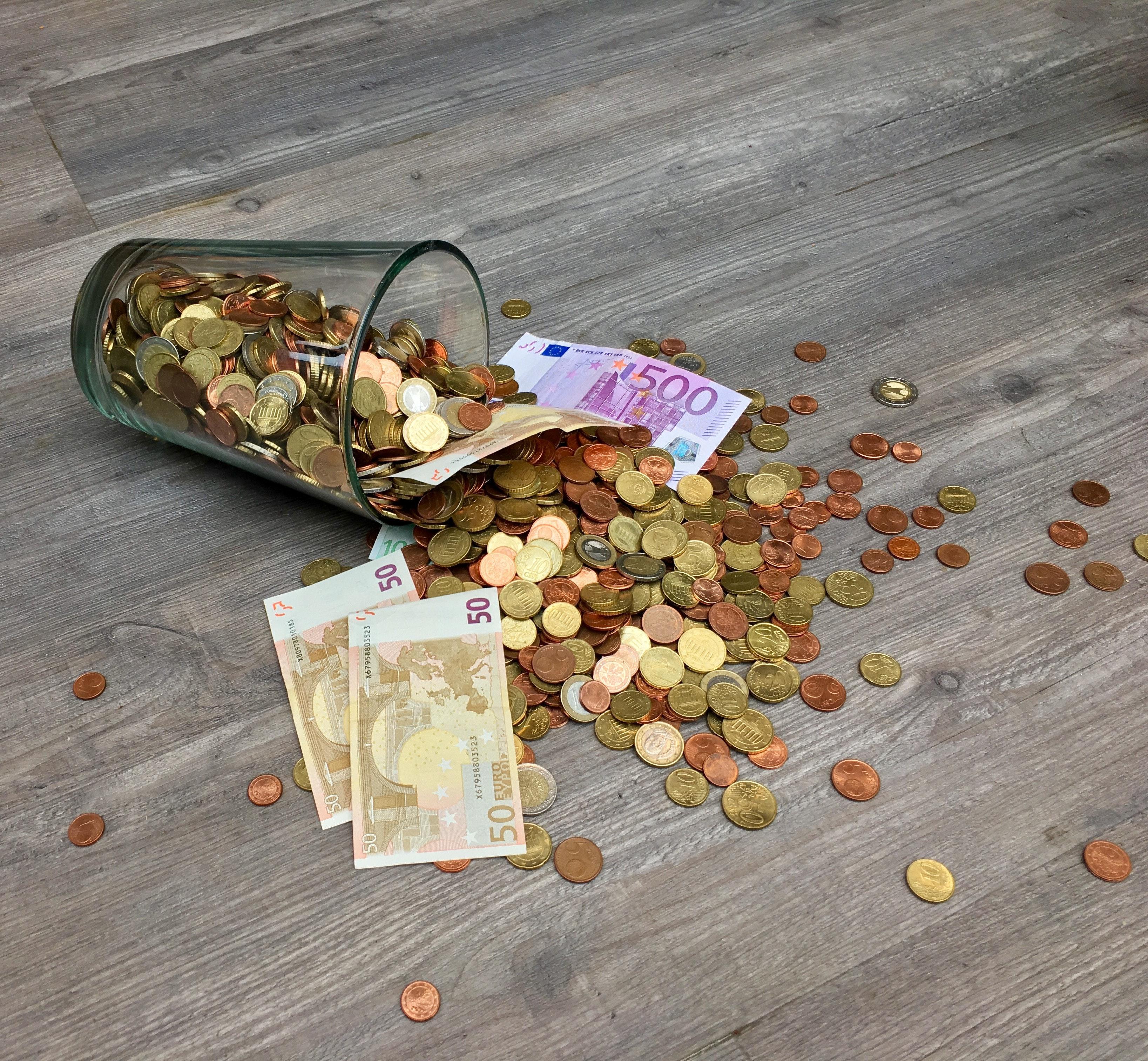 Hvorfor giver man drikkepenge